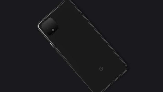 Pixel 4 màn hình 90Hz Display