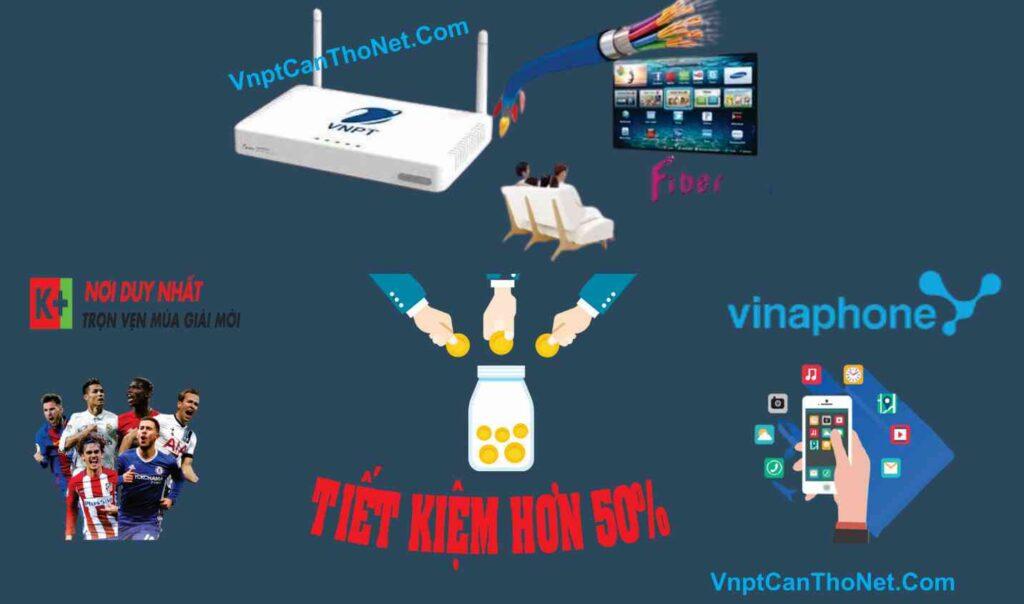 Wifi Vnpt